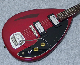60's HONEY BEAT SOUND(Cherry Red)