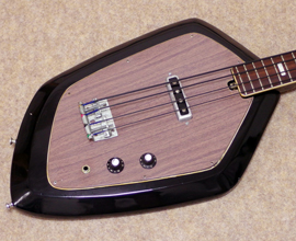 kawaiphantombass copy model 60's